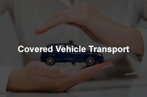 Nationwide Vehicle Transport