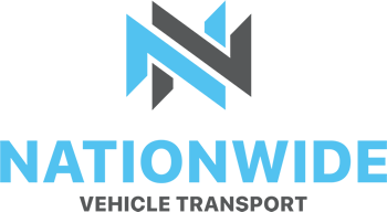 Nationwide Vehicle Transport Contactless Vehicle Collection & Delivery Logo